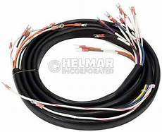 Crown Wiring Harness Electric Pallet Parts Omb