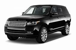 2015 Land Rover Range Reviews And Rating  Motor Trend