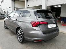 Fiat Tipo Sw 1 6 Multijet 120ch Lounge S S Occasion He13