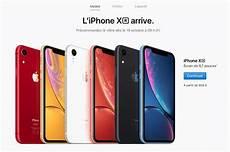 prix d un iphone se avec iphone xr apple tue d 233 finitivement la concurrence