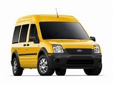 Azures Ford Transit Connect Electric Wagon First Five