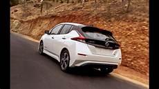 Nissan Leaf 60 Kwh - nissan leaf 60 kwh battery option could deliver 225