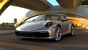 2019 Porsche 911 992 India Launch Confirmed For 11 April
