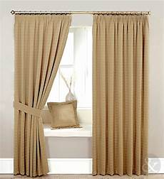 Brown Curtains by 15 Best Heavy Lined Curtains Curtain Ideas