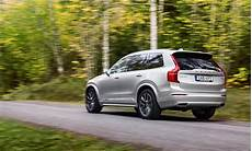 image 2017 volvo xc90 t8 engine with polestar