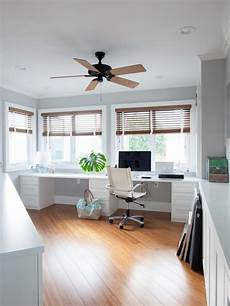 Tropical Home Office Design Ideas Remodels Photos