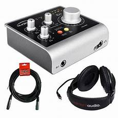The 4 Best Cheap Budget Audio Interfaces