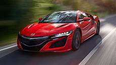 2016 Honda Nsx Review The World S Most High Tech Sports