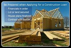 construction loans financing a home from the ground up