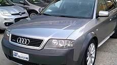 Audi A6 Allroad Quattro 2 5 Tdi 180 Cv Autometropoli It