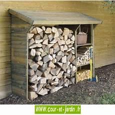 abri bois de chauffage split en bois stockage 1 st 232 re