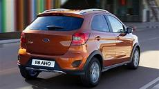 ford ka plus active 2019 technology for convenience