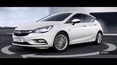 Opel Astra 2017 Hb