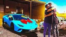Ich Zerst 246 Re Mein Bruders Auto Kaufe Ihm Lamborghini