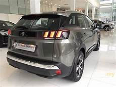 Peugeot 3008 2017 Thp Active 1 6 In Kuala Lumpur Automatic