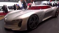 Renault Concept Car 2017 2018 Geneva Motorshow