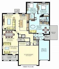 multigenerational house plans lennar next gen homes one story multi generational house