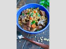 drunken mushroom soup_image