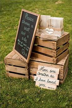 9 Diy Rustic Wedding Signs Ideas
