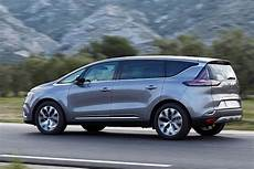 renault espace 5 restylage 2019 actus tailleur auto