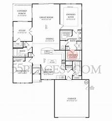 house plans mackay mackay floorplan 1715 sq ft hilton head lakes 55places