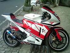 Megapro Modif Supermoto by New Megapro Modifikasi Supermoto Thecitycyclist