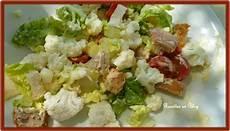 salade de choux fleur cru salade de chou fleur cru recettes en
