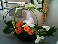 Composition Florale Photo De Les Compositions Florales