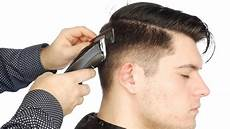 how to fade an undercut step by step thesalonguy youtube