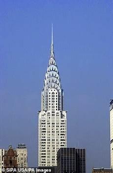 chrysler building new york new york s iconic chrysler building sells for 150 million