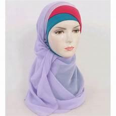 30 Model Jilbab Pashmina Untuk Remaja Model