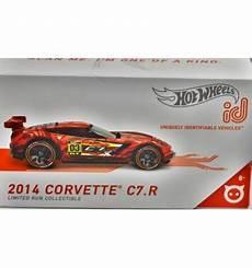 wheels id vehicles chevrolet corvette c7 r race car
