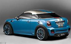 Mini Boost As Bmw Gives All Clear For Two New Models
