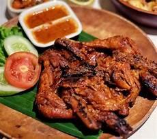 Resep Ayam Bakar Utuh Bumbu Rujak Ee Contoh