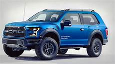 render new 2018 ford bronco f 150