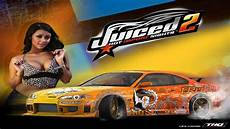 Juiced 2 Import Nights Ps3 Demo