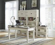 ashley furniture home office phone number ashley furniture bolanburg l shaped desk with 3 bookcase