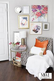 Decorating Ideas To Fill A Corner by How To Create A Beautiful Functional Bedroom Corner
