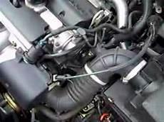 Volvo S40 Motor