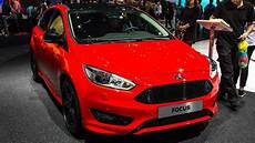 ford focus rot ford focus edition geneva motor show 2015 hq