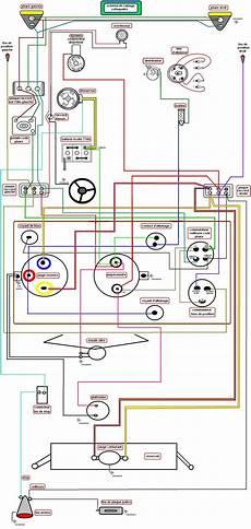 schema electrique voiture renault les renault d avant guerre cablage 232 rem 232 tre et