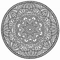 mandala vorlagen malvorlagen kostenlos zum ausdrucken