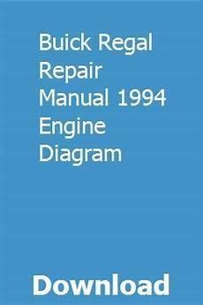 car repair manuals online pdf 1994 buick century parking system buick regal repair manual 1994 engine diagram pdf download full online repair manuals buick