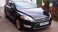 Sold 2009 Ford Mondeo Ghia Estate 09
