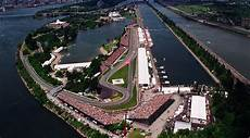 2019 Canadian Grand Prix Ticket Packages