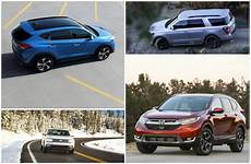 10 Best 2018 Suvs U S News World Report