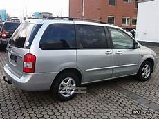automotive air conditioning repair 2002 mazda mpv seat position control 2002 mazda 2 0 comfort mpv air conditioning 98000km car photo and specs