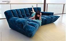 bretz cloud 7 14410 marilyn sofa rot bretz lifestyle und design