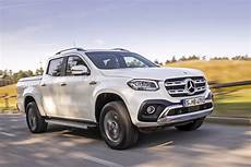 mercedes x class x 350 d power 2018 review 3 0 litre