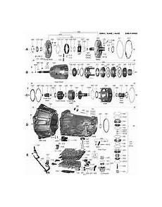 diagram 4l60e transmission diagram auto trans chart pinterest line diagram diagram and